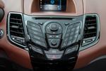 2014款 福特嘉年华 两厢 1.0GTDi 自动劲动型