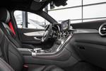2017款 梅赛德斯-AMG GLC 43 4MATIC Coupe