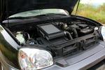 1.8T 汽油手动两驱 导航版