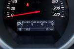 2012款 铃木超级维特拉 2.4L 自动豪华导航5门版