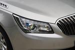 2013款 别克君越 3.0L SIDI V6 智享旗舰型