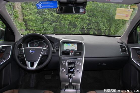2016款 沃尔沃XC60 2.0T T5 AWD智远版