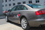 2014款  奥迪A6L 35 FSI 豪华型