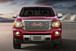 2017款 GMC Canyon Denali