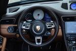 2016款 保时捷911 Carrera S Cabriolet