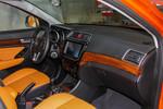 2016款 北汽威旺S50 欢动版 1.5T 手动精英型