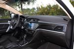 2017款 吉利帝豪 三厢百万款 1.3T CVT向上版