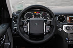 2014款 路虎发现 3.0 V6 SC HSE Luxury