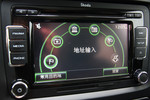 2013款 斯柯达Yeti 1.8T 尊享版