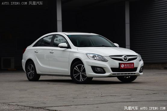 郑州海马M6优惠高达3000元 颜色可选