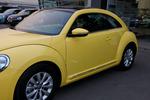 2013款 大众甲壳虫 1.4TSI 舒适型
