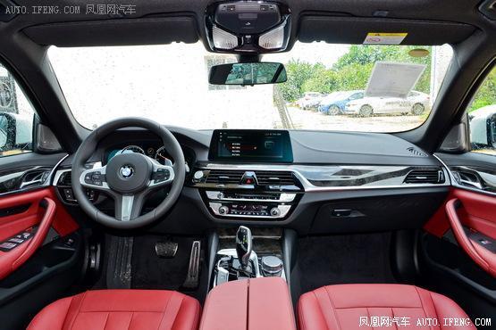 2018款 改款 530Li 尊享型 M运动套装