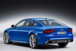 2016款 奥迪RS 7 Sportback performance
