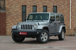 2014款 Jeep牧马人 3.0L 四门版 撒哈拉