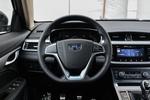 2018款 吉利S1 1.5L 手动锋享型