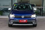 2011款 大众Cross Golf 1.4TSI