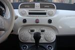 2011款 菲亚特500 1.4L 自动尊享版