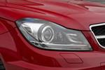 2012款 奔驰C63 AMG 双门轿跑车动感型