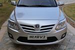 2012款 长安 悦翔V3 1.3L 手动豪华型