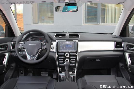 2016款 哈弗H2 1.5T 自动两驱豪华型
