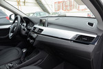 2016款 宝马X1 sDrive18Li 时尚型