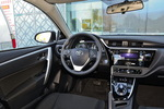 2017款 丰田卡罗拉双擎 改款 1.8L E-CVT 领先版