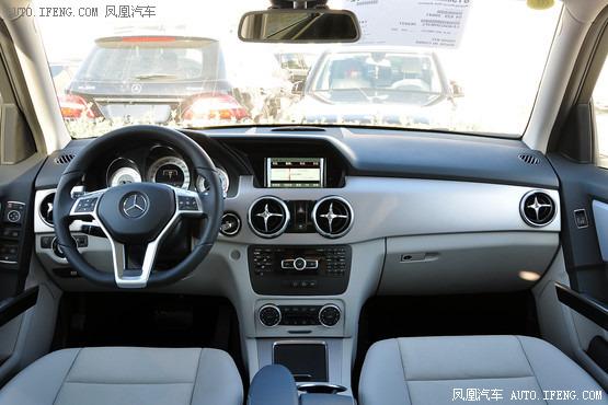 2015款 奔驰GLK 260 4MATIC 动感型 极致版