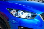 2013款 马自达CX-5 2.0L 自动两驱 i-stop都市型