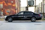 2018款 奔驰S S450 L 4MATIC