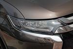 2016款 三菱欧蓝德 2.4L 四驱旗舰GT版