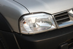 2013款 日产D22 2.4L 汽油两驱标准型