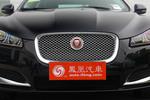 2015款 捷豹XF 2.0T 80周年典藏豪华版