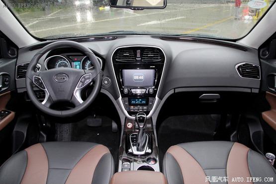 2015款 传祺GS5速博 1.8T 自动两驱至尊版