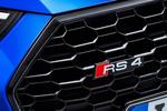 2018款 奥迪RS 4 Avant