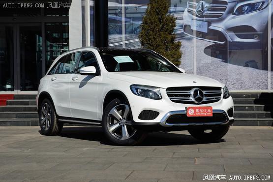 奔驰GLC天津现车销售 具体优惠请电联