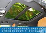 2018款 吉利博越 运动版 1.8TD 自动两驱智尊型