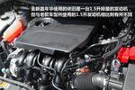 2013款 福特嘉年华 两厢 1.5L 自动劲动型