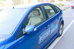 2012款 福特福克斯 两厢经典 1.8L 自动时尚型