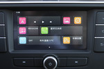 2015款 MG锐腾 1.5TGI 手动精英版