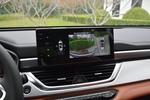 2020款 吉利远景X6 1.4T CVT亚运版