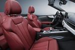 2017款 奥迪A5 Cabriolet