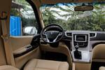 2014款 金杯阁瑞斯 2.4L 商务型长轴