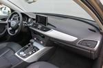 2014款 奥迪A6L TFSI 舒适型