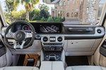 2018款 奔驰G 63 AMG