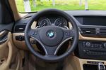 2012款 宝马X1 xDrive28i 豪华型