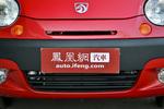 2012款 宝骏乐驰 1.0L 手动时尚型
