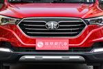 2019款 奔腾X40 1.6L 自动互联智享型