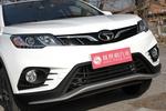 2018款 东南DX3 1.5T CVT尊贵型