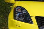 2014款 铃木速翼特 1.6L 手动两驱豪华版