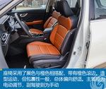 2018款 启辰T60 1.6L 自动标准型